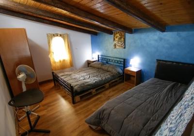 Casa Vacanze Rustico Rustico Con Uso Piscina